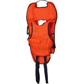 Helly Hansen Juniors Safe+ Fluor Orange